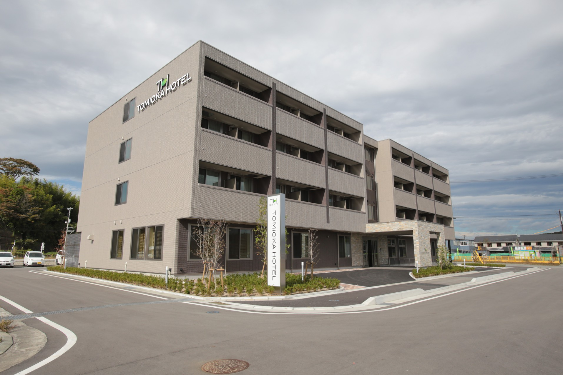 富岡ホテルの詳細