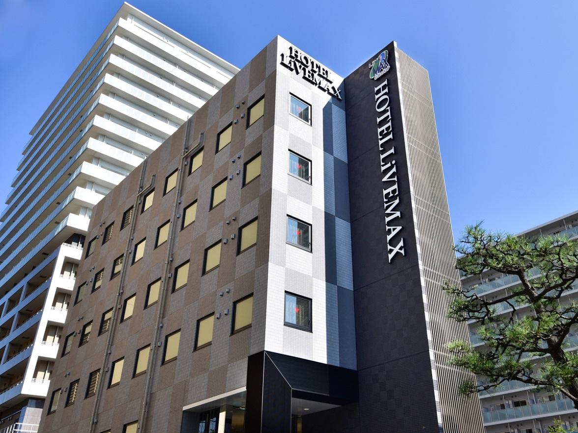 ホテルリブマックス豊洲駅前の詳細