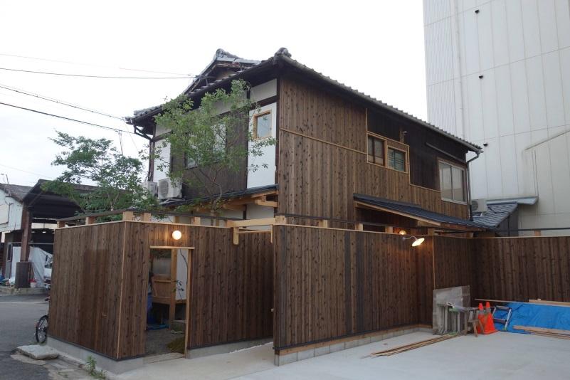 平旅籠 ひばり Hibari Hostel