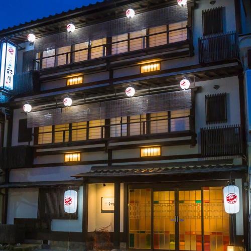 城崎温泉で、新幹線でアクセスしやすい宿のおすすめは?