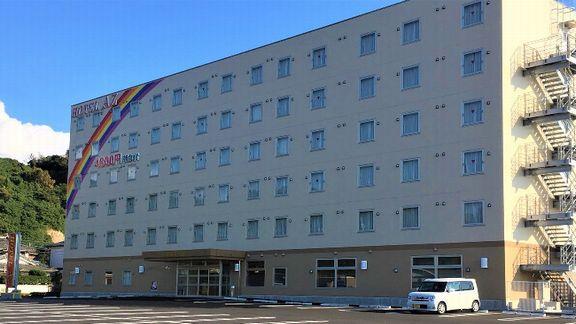 HOTEL AZ 鹿児島垂水店...