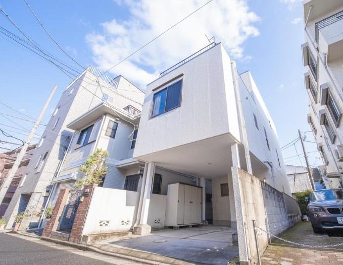 bmj Nakanoshinbashiの施設画像