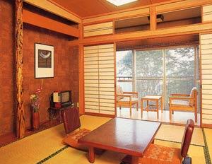 関温泉 中村屋旅館