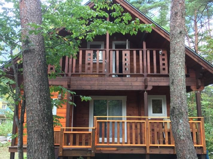 HAL Cottage