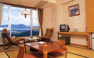 田沢湖高原温泉 田沢高原ホテル 画像