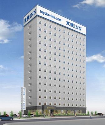 東横イン彦根駅東口の施設画像