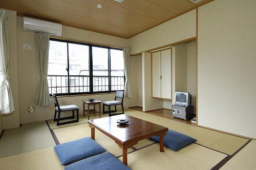 河口湖温泉国民宿舎若富士 画像