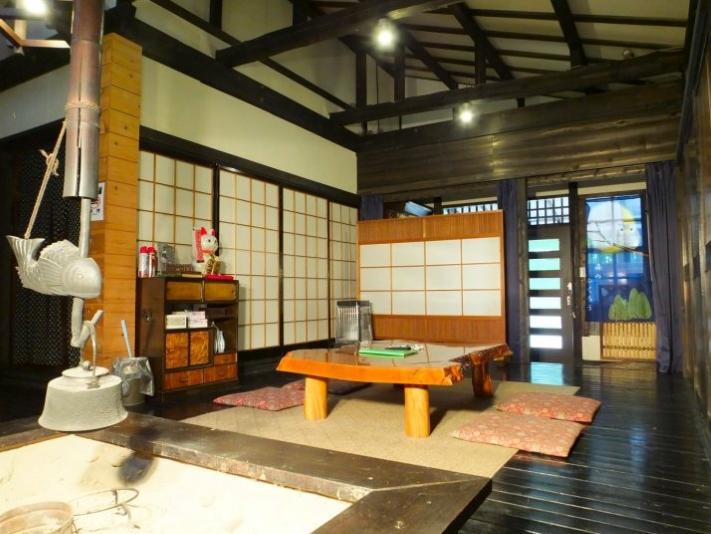 那須レンタルコテージ 「二枚橋那須山荘」 画像