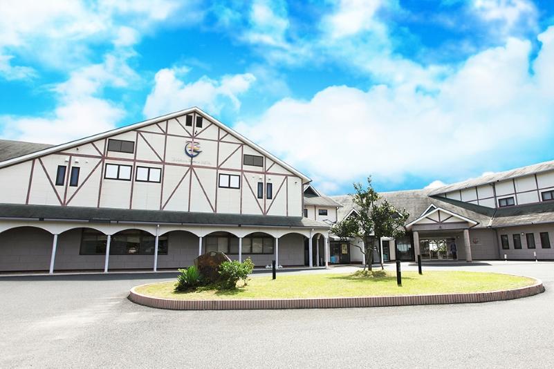 対馬グランドホテル <対馬>の施設画像