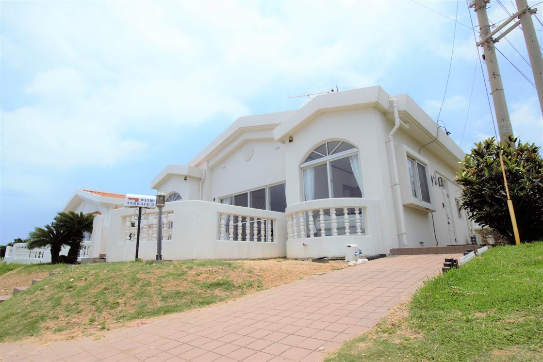 with-terrace(海)<小浜島>の施設画像