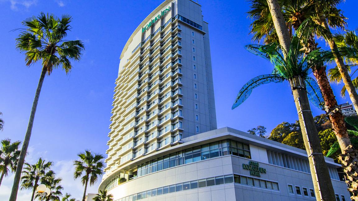 訳ありプランでもよいので、熱海で素敵な温泉旅館に泊まりたい!