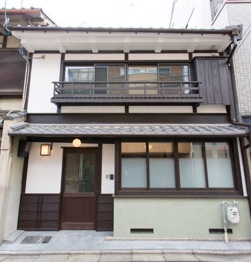 京町家 築の画像