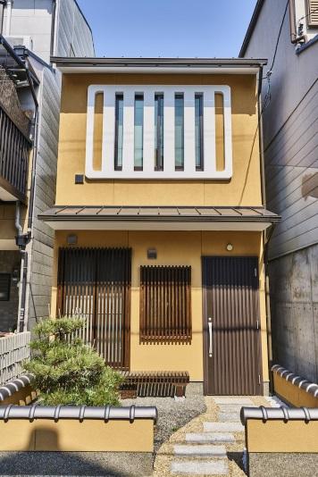 Kyoto Stay SAKURA 二条城西Iの施設画像