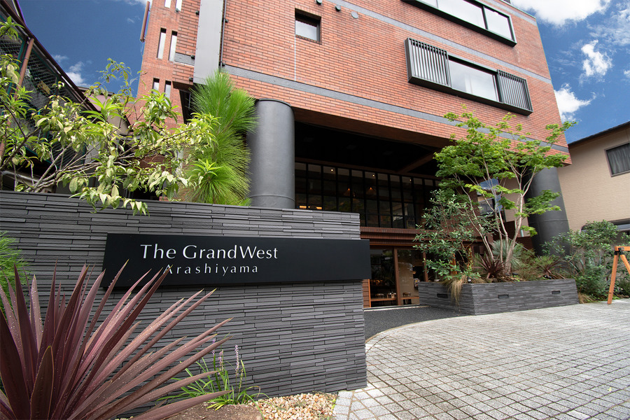 The GrandWest Arashiyama その1