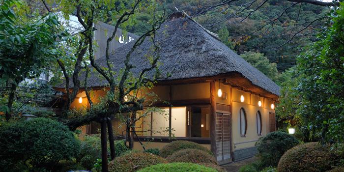 箱根温泉で5万円以内のお部屋が離れになっている温泉宿でおすすめはありますか?