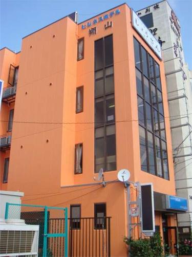 ビジネスホテル翔山
