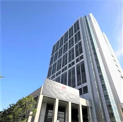 泉佐野センターホテルの施設画像