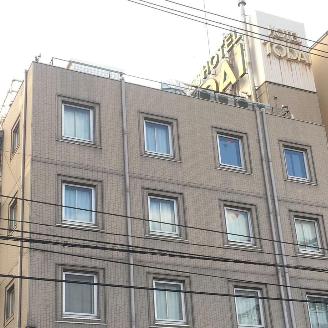 HOTEL TODAIの施設画像
