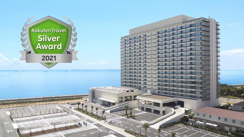 東京ベイ東急ホテル(2018年5月1日NEWOPEN)...