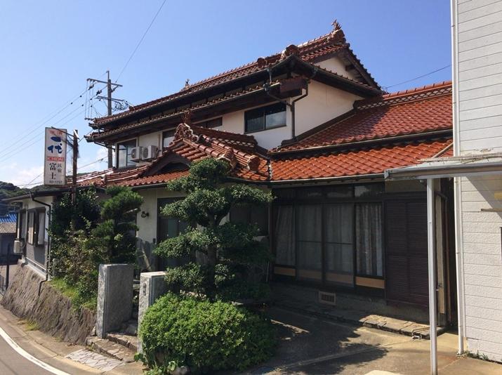 民宿富士<佐賀県>