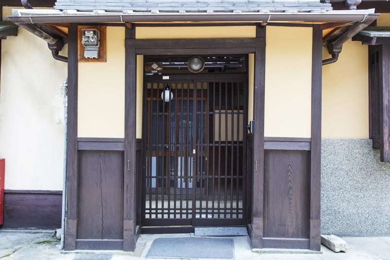 House The Terminal 烏丸紫明I