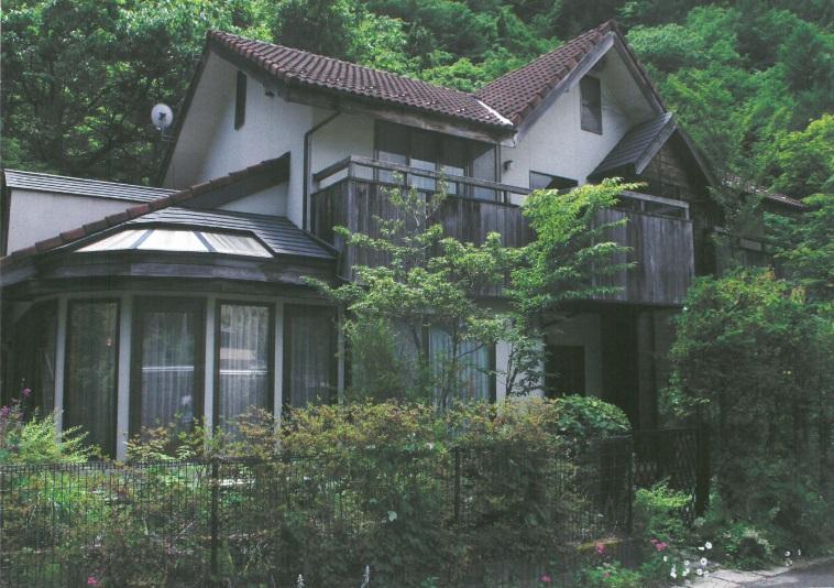 奈川スキーロッジの施設画像