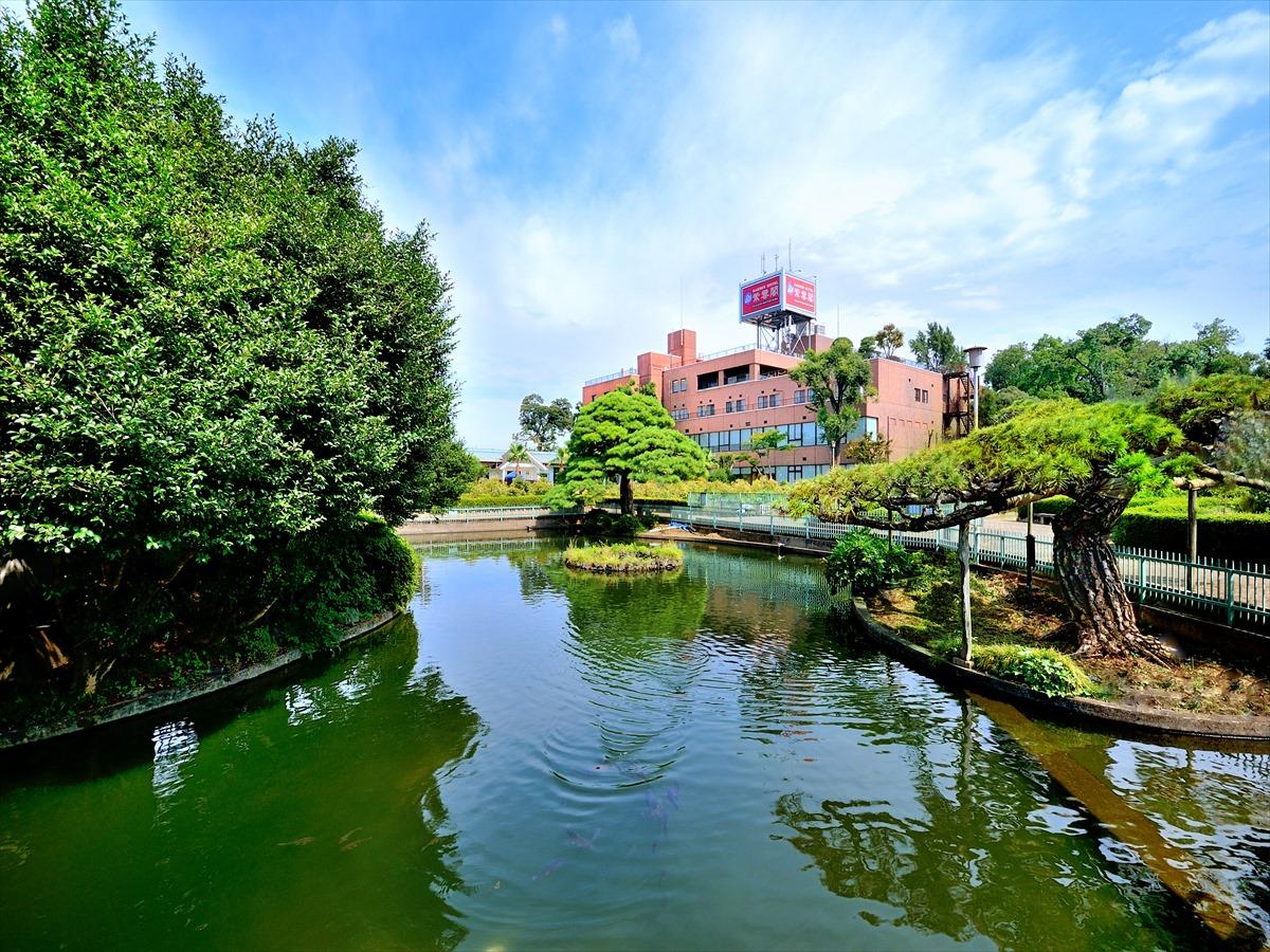 ガーデンホテル紫雲閣東松山の施設画像