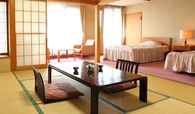 湯田中温泉 せせらぎの宿 ホテル星川館(BBHホテルグループ) 画像