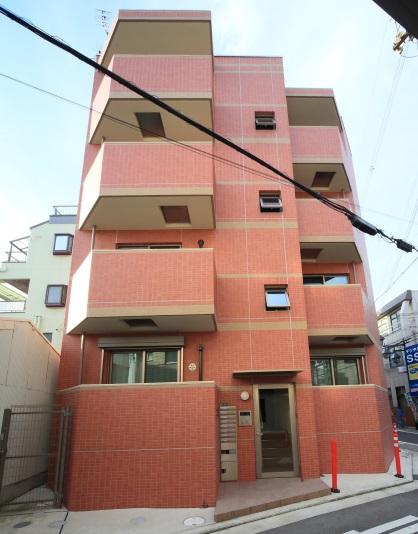 アパートメントハイツHANA華