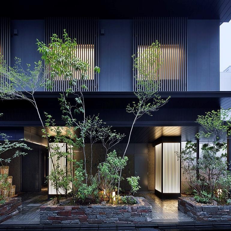 ホテルリソル京都 河原町三条(2018年6月オープン)...