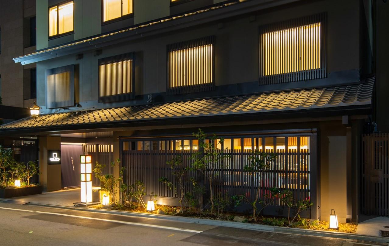 ホテルリソル京都 四条室町(2018年8月オープン)...