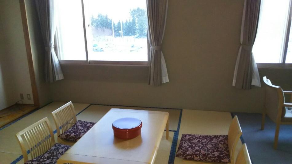 ホテルテトラリゾート十勝川 画像