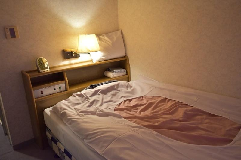 ビジネスホテル ダイワ