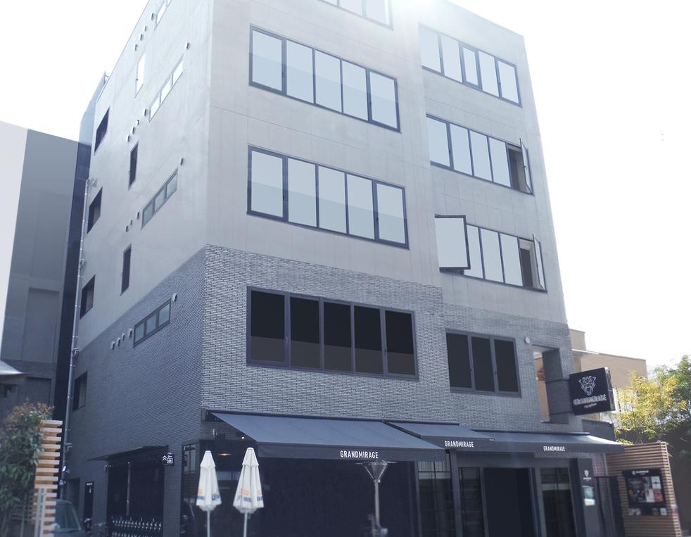 mizuka Imaizumi 1 ‐unmanned hotel‐