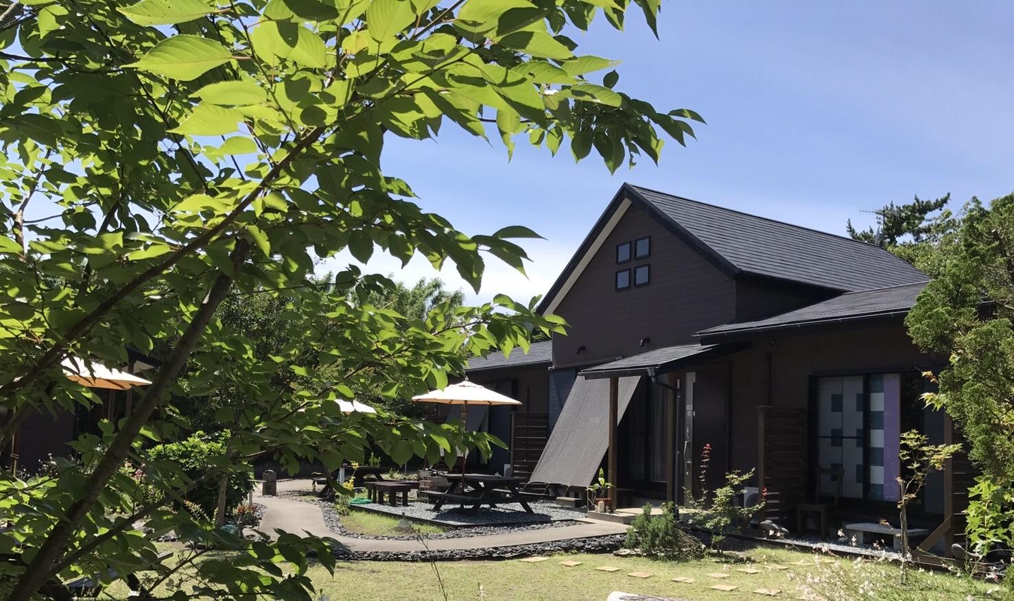 Hale海 Guest House・Oshima<大島>