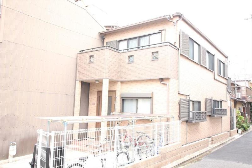 和み家京都 南円町