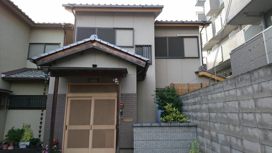 和み家京都 上七軒