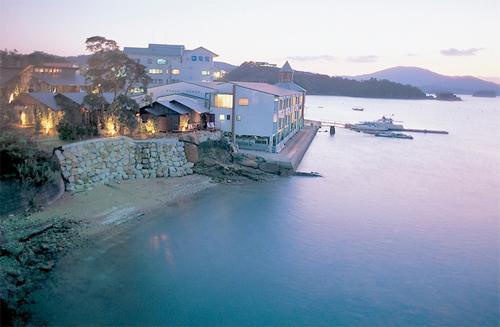 松島温泉 海のやすらぎ ホテル竜宮...