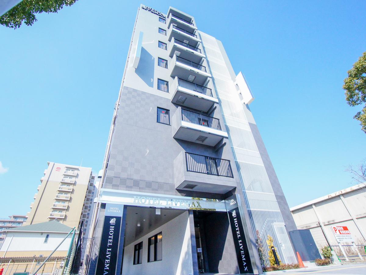 ホテルリブマックス姫路市役所前の施設画像