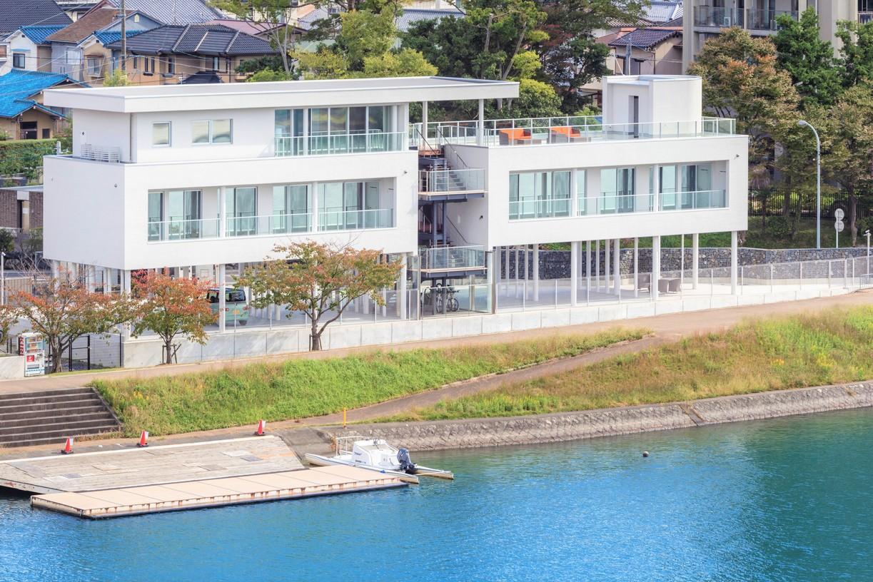 Seta terrace...