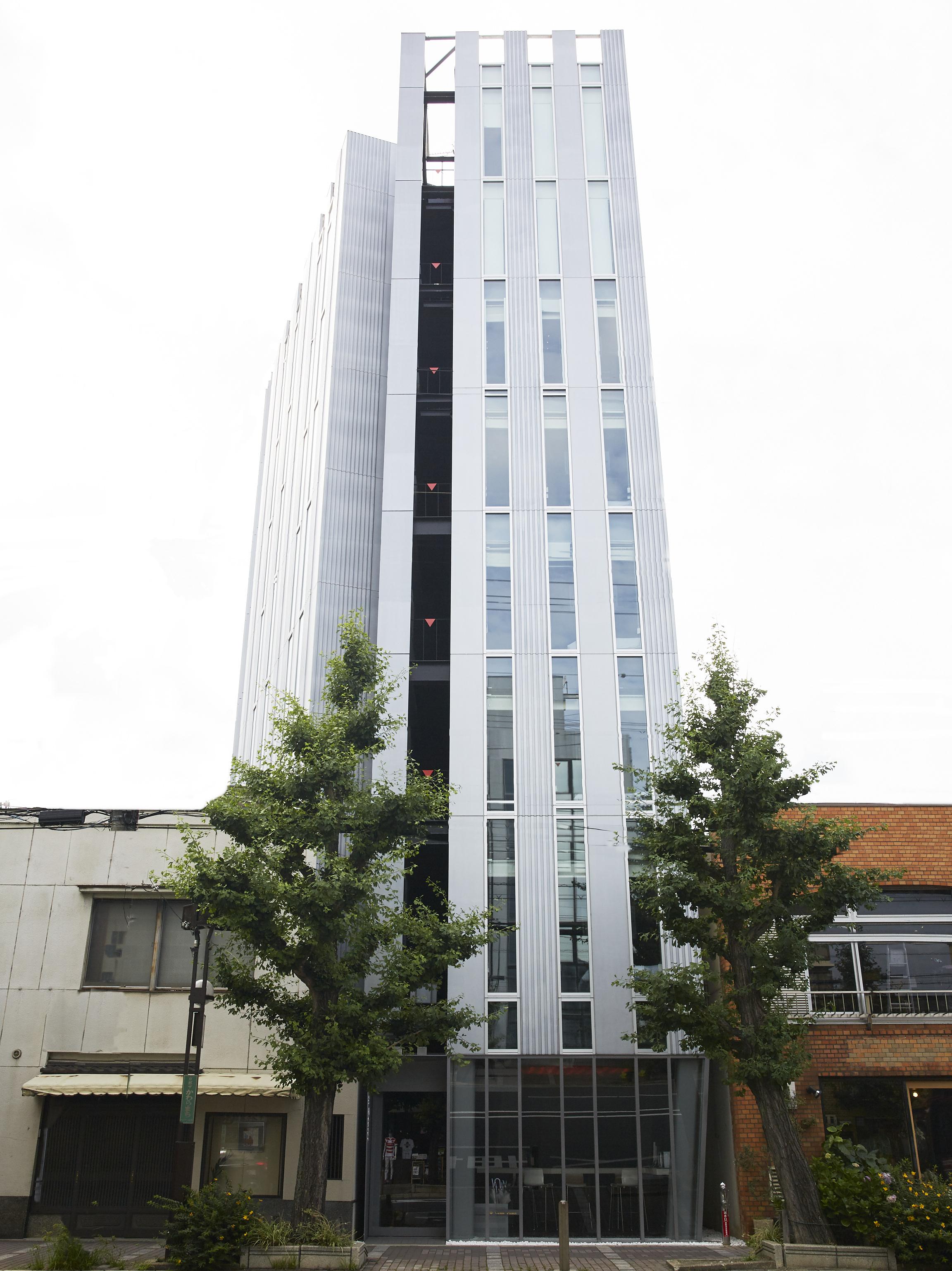Carta Hotel 京都河原町(2018年4月24日グラ...