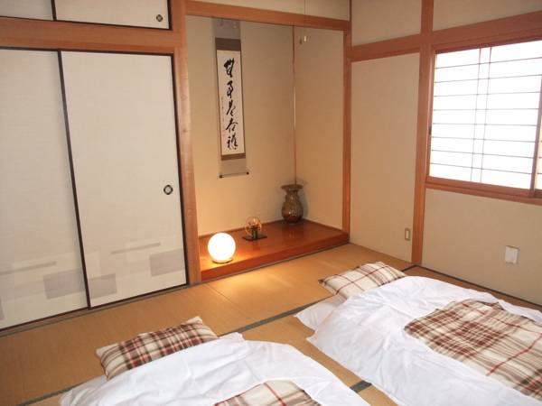 Sim's Guesthouse 画像