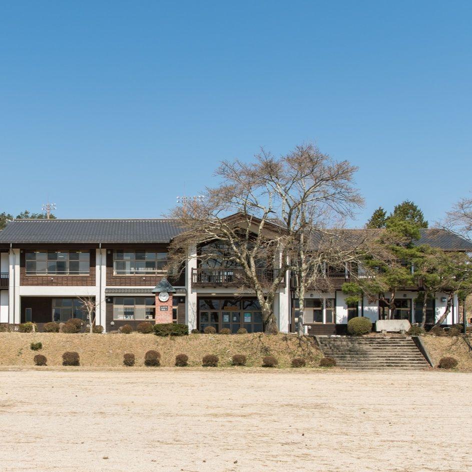 ゲストハウスgaku馬籠(馬籠ふるさと学校)の施設画像