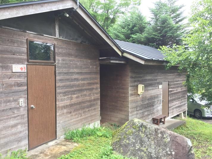 takibi hutの施設画像