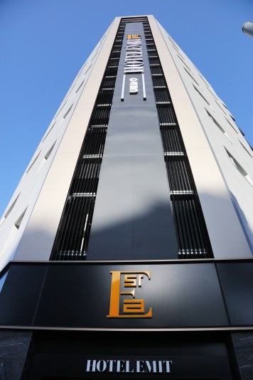 HOTEL EMIT UENO(ホテルエミット上野)...