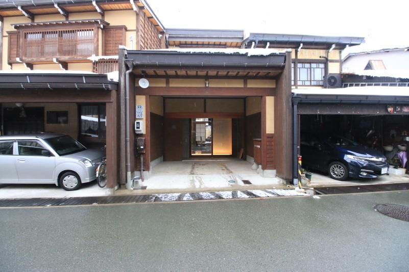TERIYAKI HOTEL