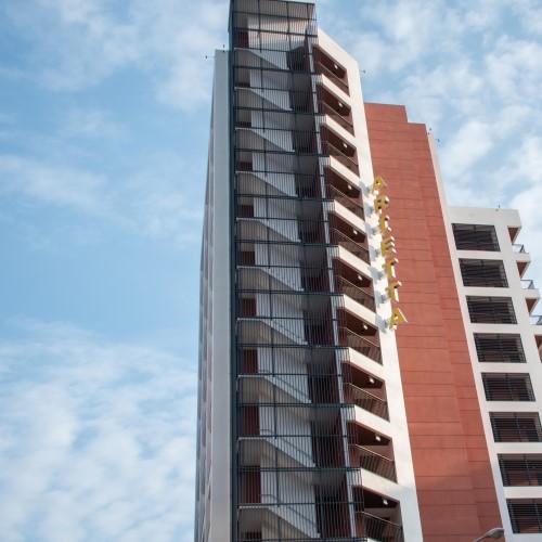 アリエッタホテル博多