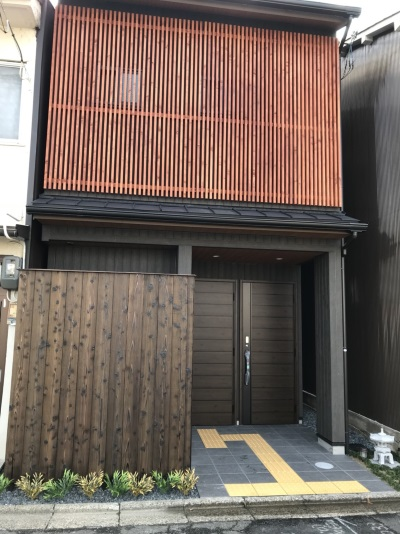 ゲストハウス東九条柳下町
