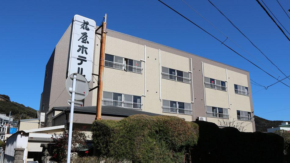 丸屋ホテルの施設画像