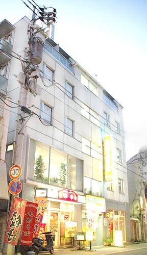 ビジネスホテル ステーションの施設画像